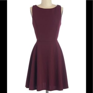 Show them the sway dress